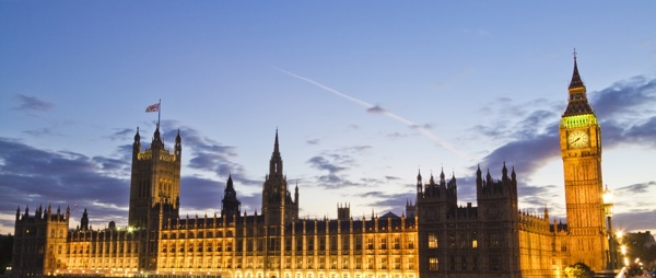 Nottingham Law Centre discussed in Parliament